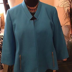 Create in style! A beautiful Kasper Jacket!